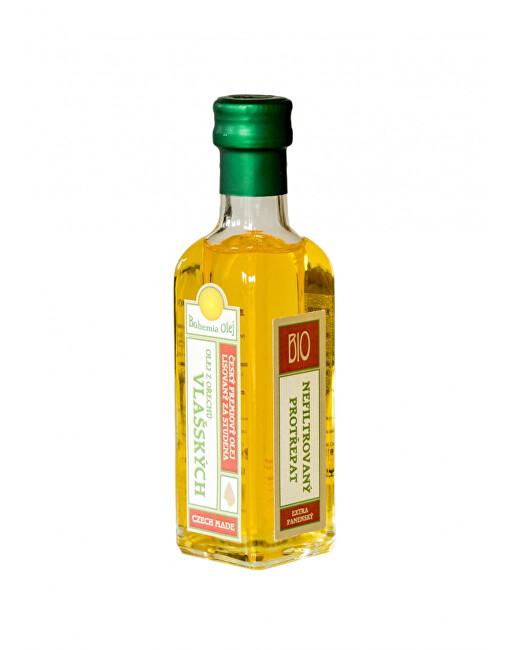 Zobrazit detail výrobku BohemiaOlej Bio Bohemia olej vlašský 100 ml