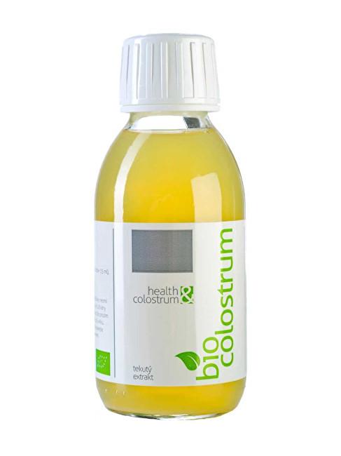 BIO colostrum čisté - tekutý extrakt 125 ml