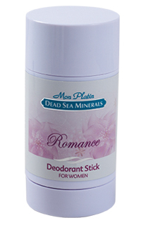 Deodorant dámský - Romance 80 ml