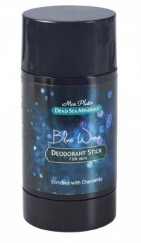 Deodorant pánský - Blue Wave 80 ml