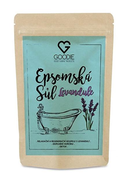 Epsomská sůl s levandulí 250 g