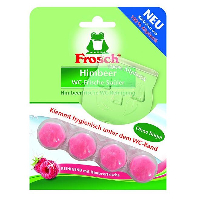 Zobrazit detail výrobku Frosch Frosch EKO WC blok Malina 42g