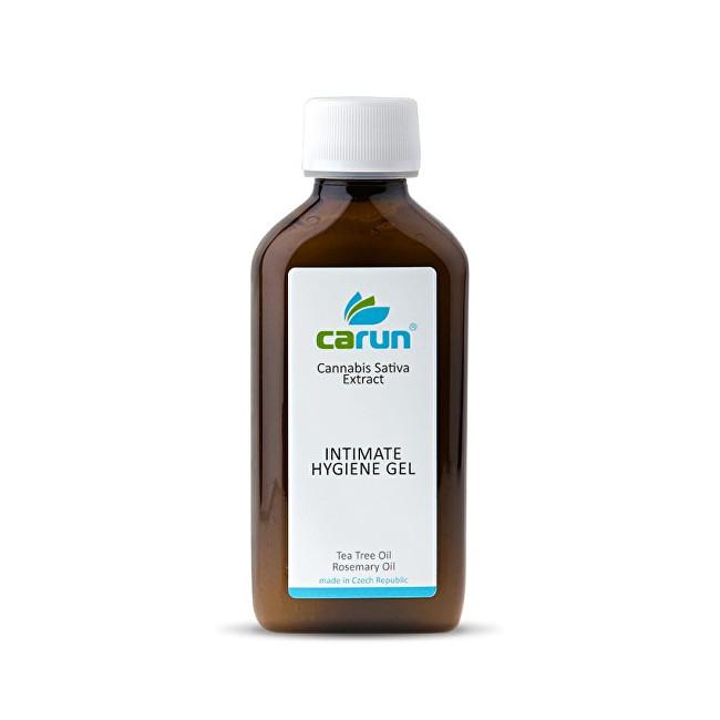 Konopný intimní mycí gel 200 ml