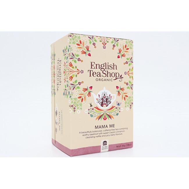 Zobrazit detail výrobku English Tea Shop Mama me 20 sáčků