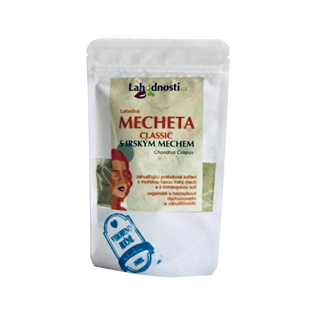 Zobrazit detail výrobku Lahodnosti Mecheta Classic - polévkové koření s Irským mechem 80 g