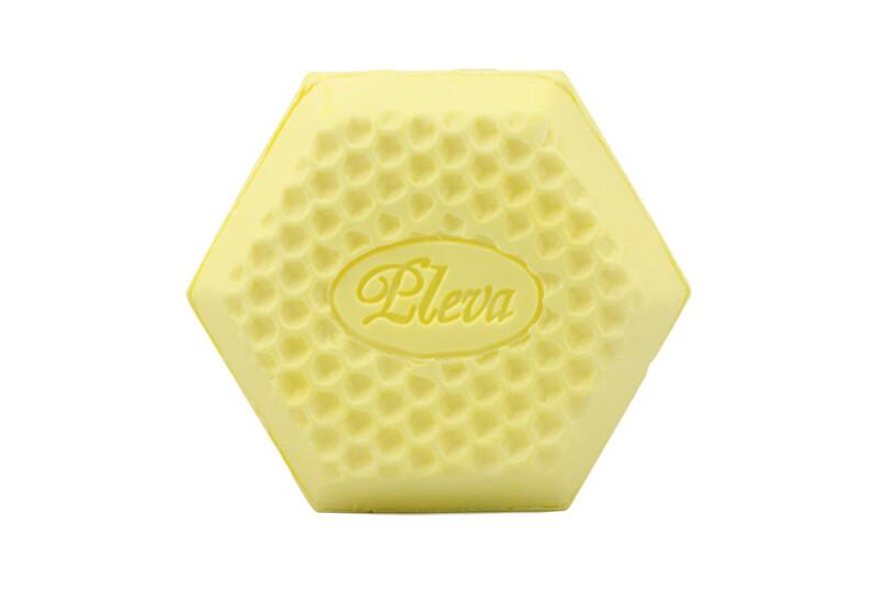 Zobrazit detail výrobku Pleva medové mýdlo 95 g