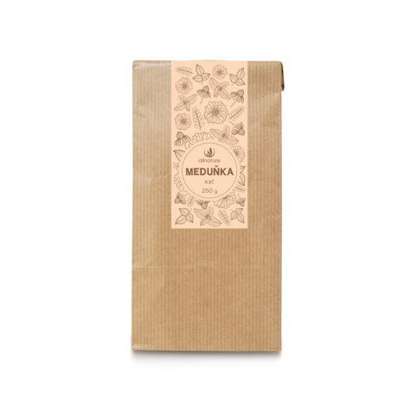 Zobrazit detail výrobku Allnature Meduňka nať 250 g