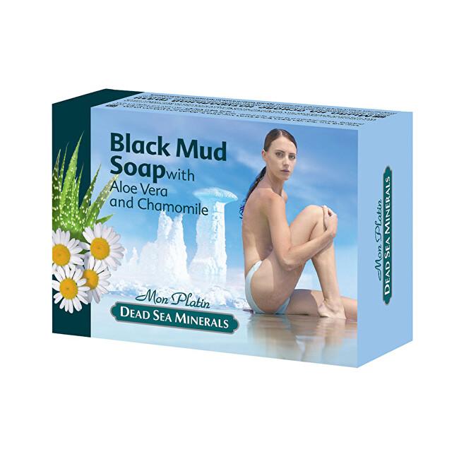 Minerální tuhé mýdlo bahenní 125 g