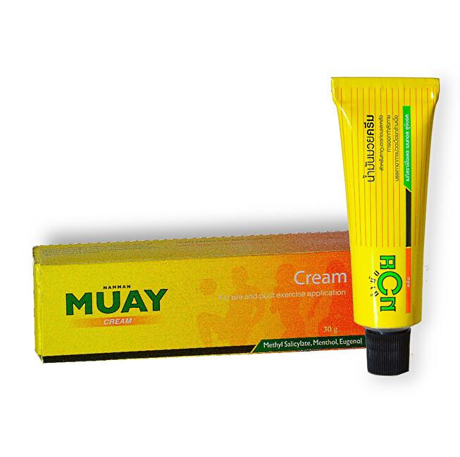 Zobrazit detail výrobku Namman Muay Namman Muay thajský krém 30 g