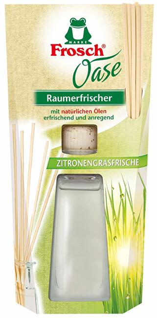 Oase aroma difuzér Citrónová tráva 90 ml