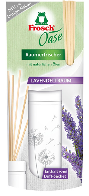 Oase aroma difuzér Levandule 90 ml