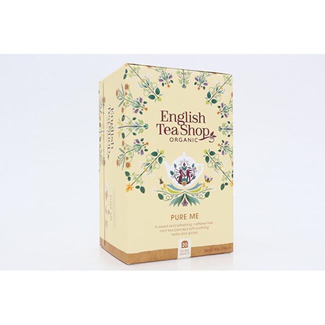 English Tea Shop Očisti mě 20 sáčků
