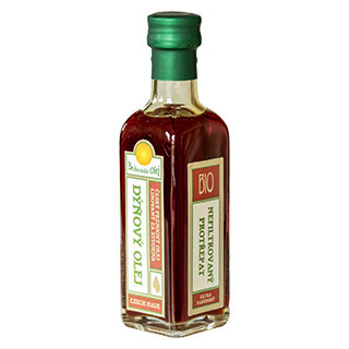 Zobrazit detail výrobku BohemiaOlej Bio Bohemia olej dýňový 100 ml