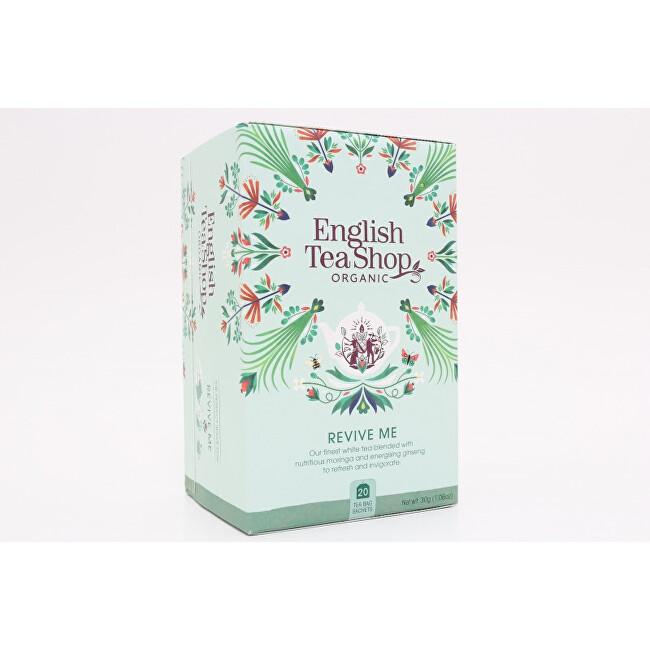 Zobrazit detail výrobku English Tea Shop Oživení 20 sáčků