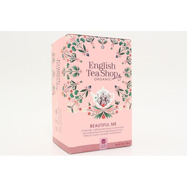 English Tea Shop Pro krásu 20 sáčků