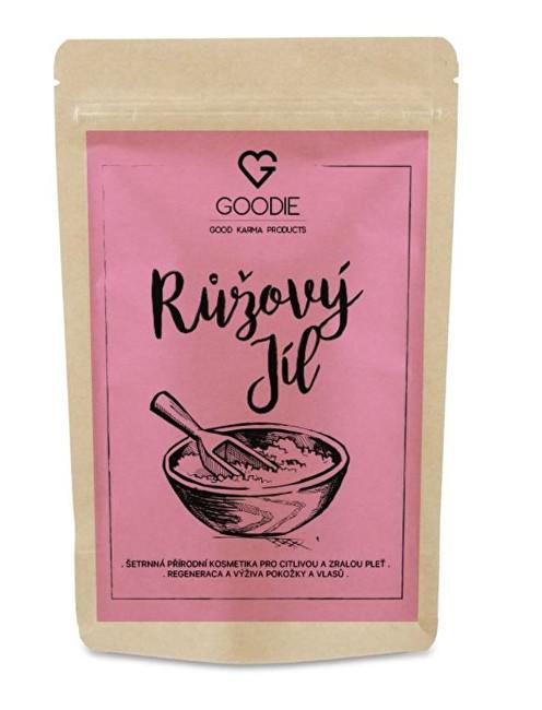 Zobrazit detail výrobku Goodie Růžový jíl 170 g