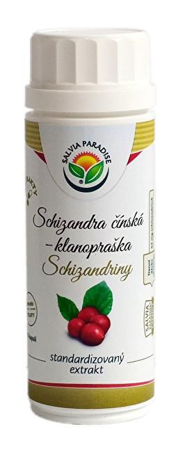 Zobrazit detail výrobku Salvia Paradise Schizandra standardizovaný extrakt 60 kapslí