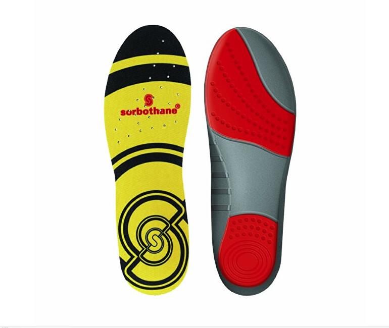 Zobrazit detail výrobku Sorbothane Sorbothane Double Strike, vložka do bot 35-37