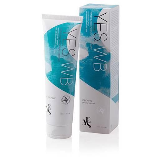 Yes Yes Intimní lubrikační gel na bázi vody 50 ml