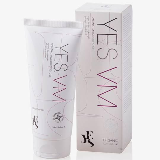 Zobrazit detail výrobku Yes Yes Vaginální zvlhčovač 100 ml