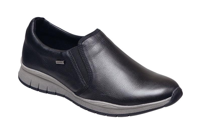 Zobrazit detail výrobku SANTÉ Zdravotní obuv dámská AL/8600-1R NERO černá 36