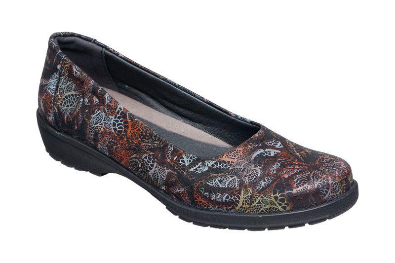 Zobrazit detail výrobku SANTÉ Zdravotní obuv dámská CS/8032T SHAWL 40