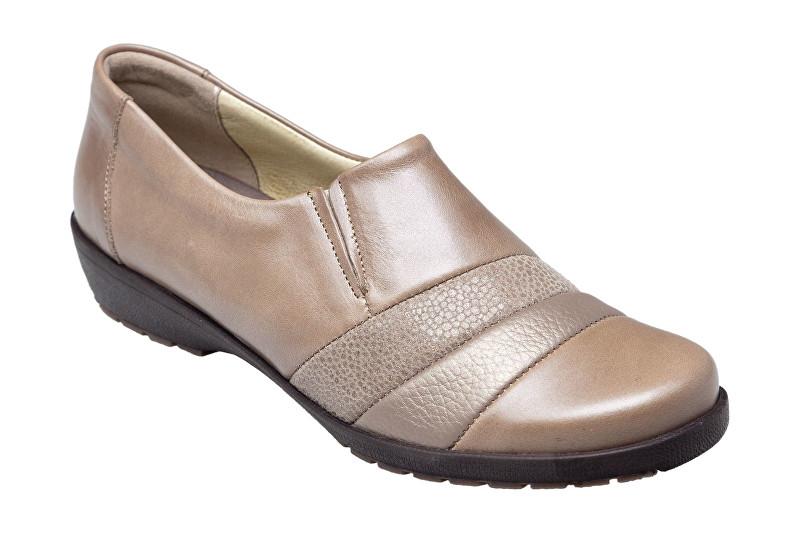 Zobrazit detail výrobku SANTÉ Zdravotní obuv dámská CS/8063 PEACH 37