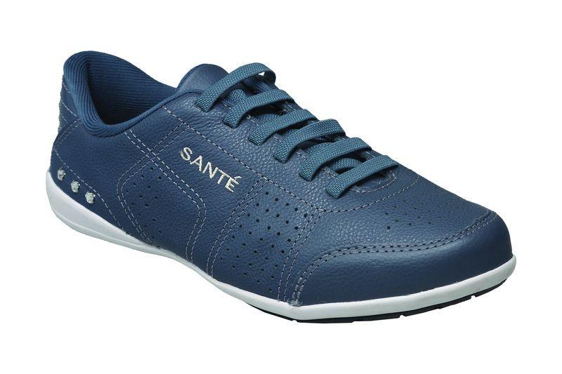 Zobrazit detail výrobku SANTÉ Zdravotní obuv dámská DA/C0140-05 DENIM modrá 37