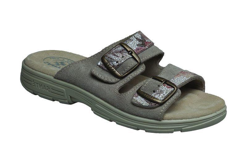 Zobrazit detail výrobku SANTÉ Zdravotní obuv dámská DM/125/33/28R/SP béžová 39