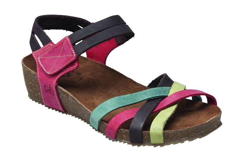 Zobrazit detail výrobku SANTÉ Zdravotní obuv dámská IB/5338 Color Mix 38