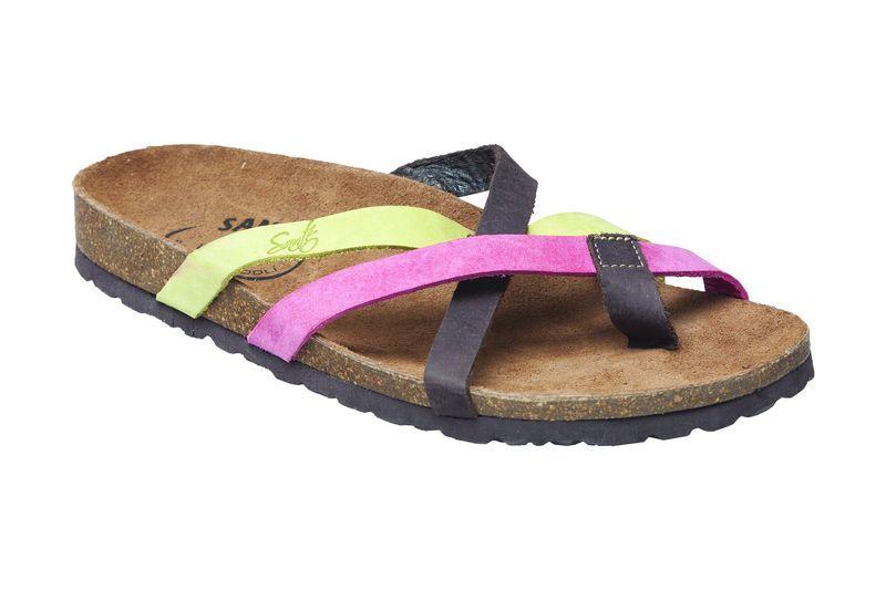 SANTÉ Zdravotní obuv dámská IB/7113 Multi color 38
