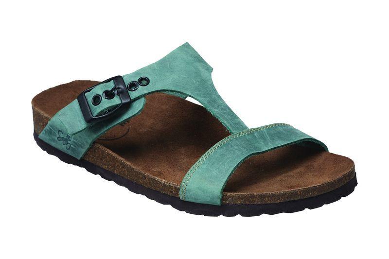 Zobrazit detail výrobku SANTÉ Zdravotní obuv dámská IB/7188 modrá 41