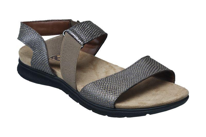 Zobrazit detail výrobku SANTÉ Zdravotní obuv dámská IC/308510 BRONZO 38