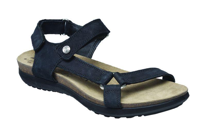 Zobrazit detail výrobku SANTÉ Zdravotní obuv dámská IC/309561 NERO černá 40