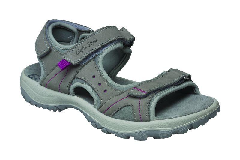 Zobrazit detail výrobku SANTÉ Zdravotní obuv dámská IC/309630 OSSO 41