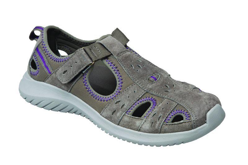 Zobrazit detail výrobku SANTÉ Zdravotní obuv dámská MDA/180801 MACRON tmavě béžová 39