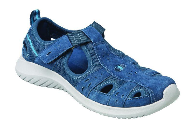 Zobrazit detail výrobku SANTÉ Zdravotní obuv dámská MDA/180801 NAVY modrá 40