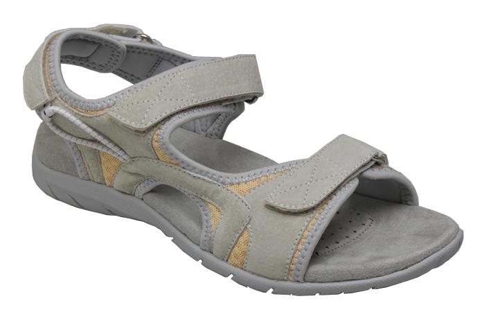 Zobrazit detail výrobku SANTÉ Zdravotní obuv dámská MDA/702-15 SAFARI béžová 41