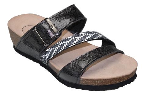 Zobrazit detail výrobku SANTÉ Zdravotní obuv dámská N/101/2/Z60 MOZAIKA 38