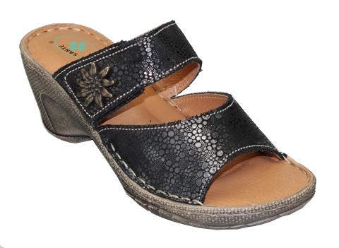 Zobrazit detail výrobku SANTÉ Zdravotní obuv dámská N/309/2/T68 černá 40