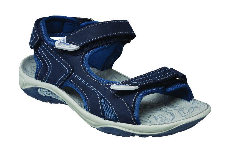 49480c0831 SANTÉ Zdravotní obuv dámská OR 60942 OCEANO modrá 36