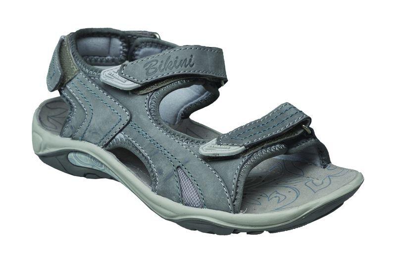 Zobrazit detail výrobku SANTÉ Zdravotní obuv dámská OR/60942 PERLA šedá 41