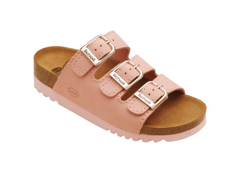 Scholl Zdravotní obuv dámská RIO AD růžové 41