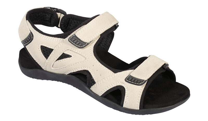 Scholl Zdravotní obuv dámská SPINNER bílé 40