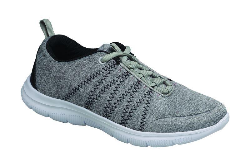 SANTÉ Zdravotná obuv dámska WD / 217 GREY šedá 39