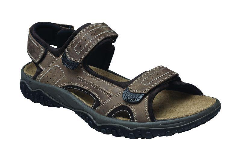 Zobrazit detail výrobku SANTÉ Zdravotní obuv pánská IC/304220 FANGO 41