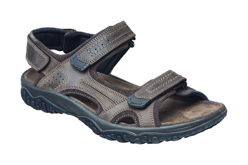 Zobrazit detail výrobku SANTÉ Zdravotní obuv pánská IC/304220 T.MORO 44