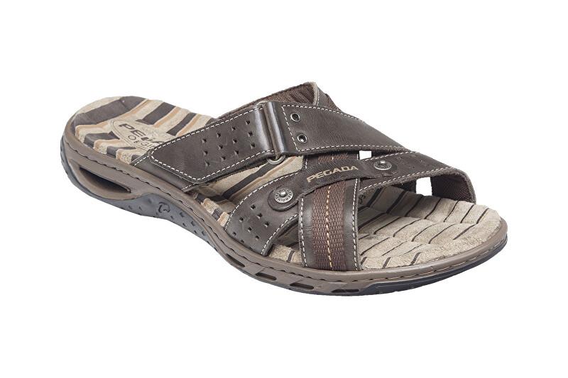 Zobrazit detail výrobku SANTÉ Zdravotní obuv pánská PE/31601-03 MUSGO hnědá 45