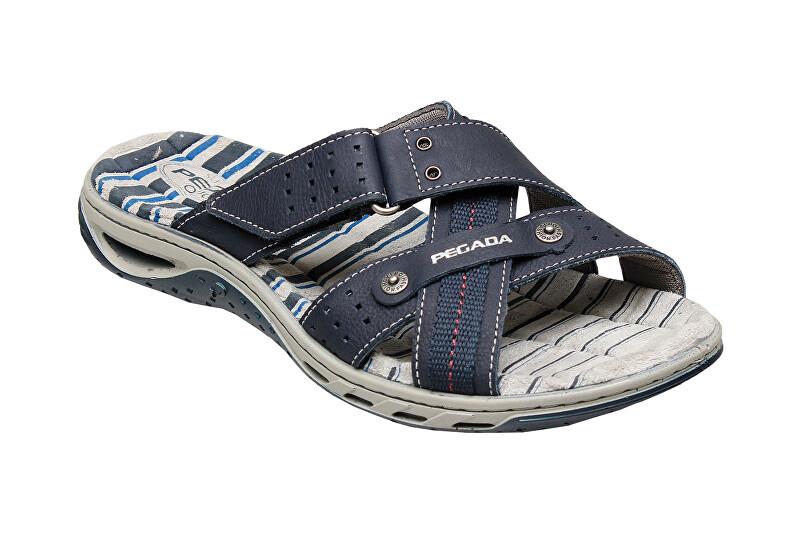 Zobrazit detail výrobku SANTÉ Zdravotní obuv pánská PE/31601-07 MARINHO modrá 41