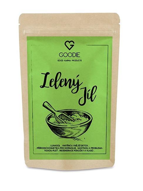 Zelený jíl - lunasol 140 g